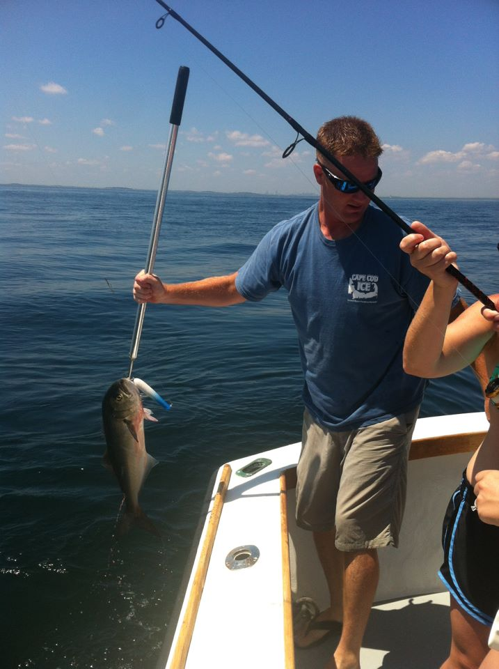 July heat boston fishing charters for Boston fishing charters