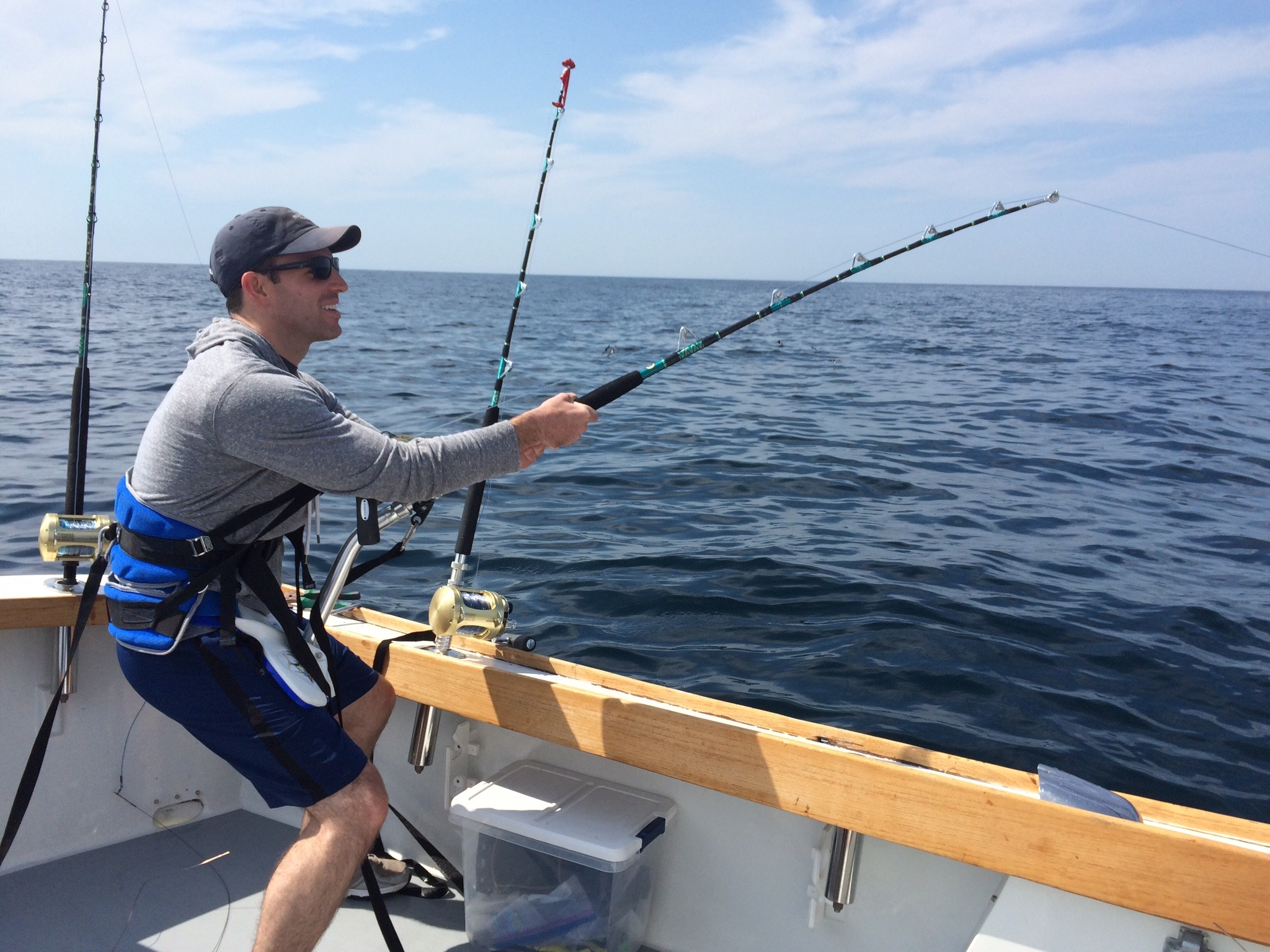 August 2015 boston fishing charters for Boston fishing charters